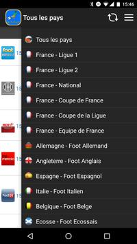 Actu Foot screenshot 2