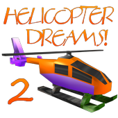 Helicopter Dreams 2 icon