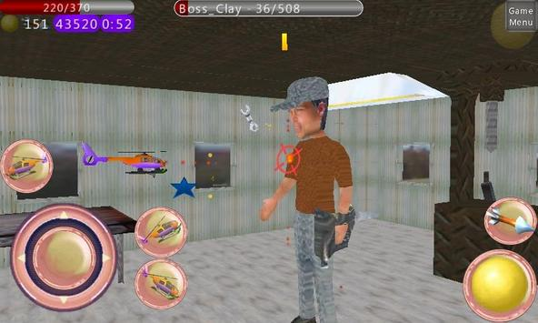 Helicopter Dreams 2 apk screenshot