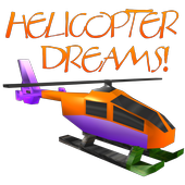 Helicopter Dreams icon