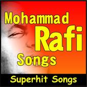 Mohammad Rafi Songs icon