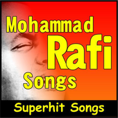 Mohammad Rafi Songs icon