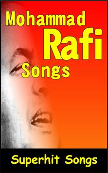 Mohammad Rafi Songs screenshot 5