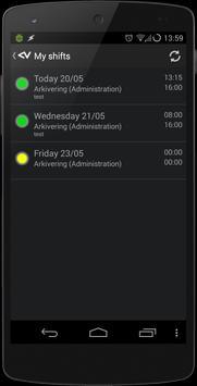 LESSOR-APP apk screenshot