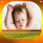 Good Sleeping Song Mp3 icon