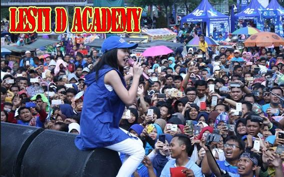 Lesti D'Academy INDOSIAR mp3 screenshot 2
