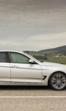 Top Jigsaw Puzzles BMW 325i 3 Series apk screenshot