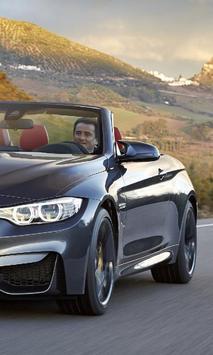 Top Jigsaw Puzzles BMW M4 Cabrio screenshot 2