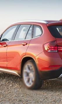 Top Jigsaw Puzzles BMW X1 xDrive25d apk screenshot