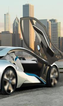 Top Jigsaw Puzzles BMW i8 Concept apk screenshot