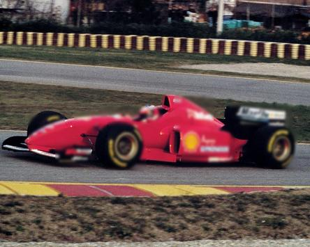 Top Jigsaw Puzzles Ferrari F Cars apk screenshot