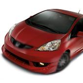 Top Jigsaw Puzzles Honda Accord icon