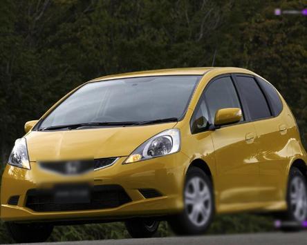 Top Jigsaw Puzzles Honda Fit apk screenshot