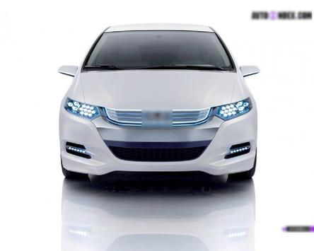 Top Jigsaw Puzzles Honda insight apk screenshot