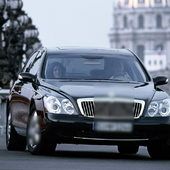 Top Jigsaw Puzzles Maybach Miscellaneous icon
