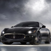 Top Jigsaw Puzzles Maserati icon