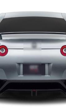 Top Jigsaw Puzzles Nissan apk screenshot