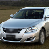 Top Jigsaw Puzzles Toyota Aurion icon