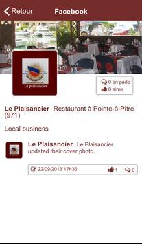 Le Plaisancier apk screenshot