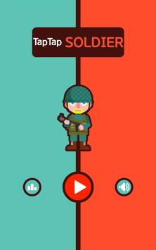 TapTap Soldier screenshot 3