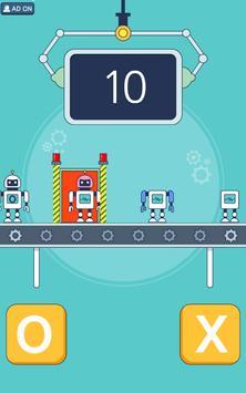 Robot Factory apk screenshot