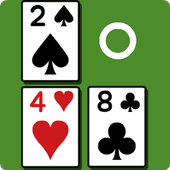 Solitaire 2048 icon
