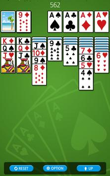 TapTap Solitaire poster