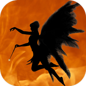 Free Angel Wallpapers HD icon