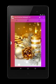 Free Christmas Wallpapers HD apk screenshot