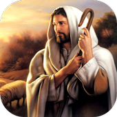 Free Jesus Wallpapers HD icon