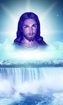 Free Jesus Wallpapers HD apk screenshot