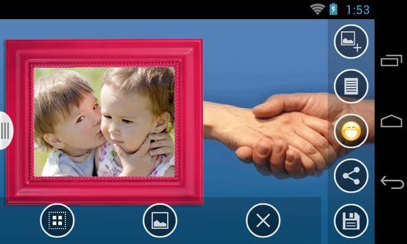 Friendship Frames apk screenshot