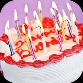 Happy Birthday HD Wallpaper icon
