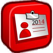 PROcontact Mobile 2014 icon