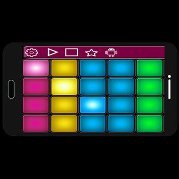 Music Loops blender screenshot 3