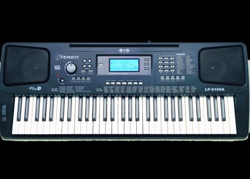 organ Playing screenshot 4