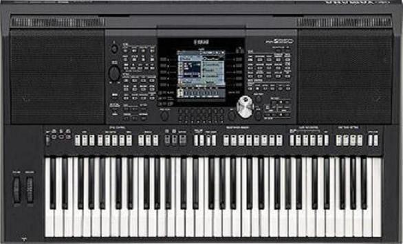 organ Playing screenshot 3