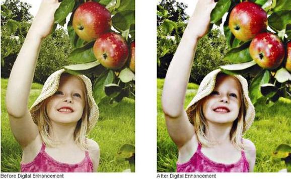 Beauty Magic Photo Editor apk screenshot