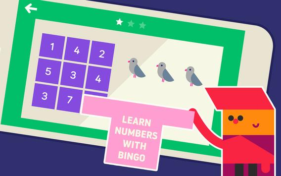 lernin: Numbers and Maths educational games screenshot 10