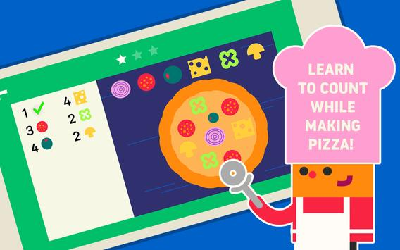 lernin: Numbers and Maths educational games screenshot 12
