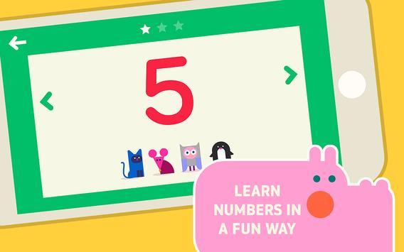lernin: Numbers and Maths educational games screenshot 20