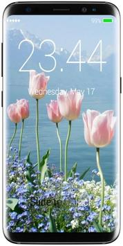 Spring Flowers App apk screenshot