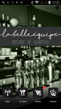 La Belle Équipe Caen screenshot 4