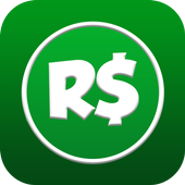 Free Robux For Roblox Genertor icon