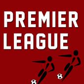 News App of Premier League icon
