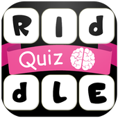 Riddle Quiz Word icon