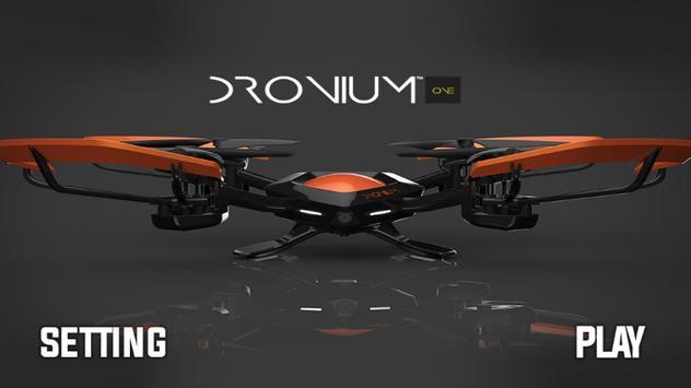 Protocol Dronium One poster