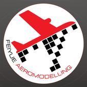 FY Drone icon