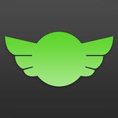 Sky Rider Drones icon