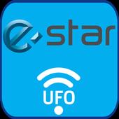 eSTAR UFO icon